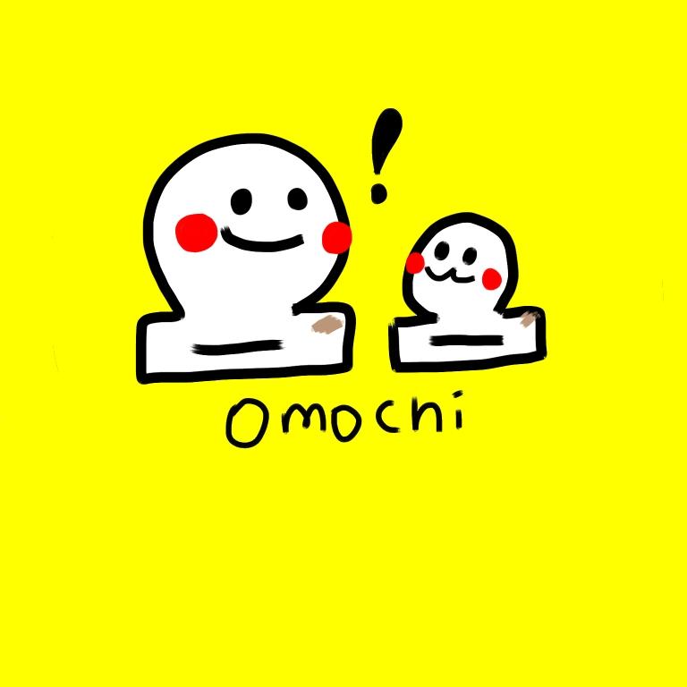 omochiさん
